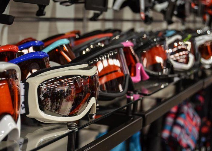 Comment bien choisir son masque de ski quand on a des problèmes de vue?