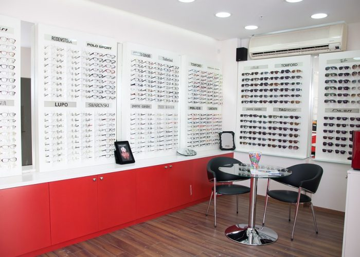 Formations, études : comment devenir opticien ?