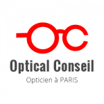 Optical Conseil, opticien à Paris 13